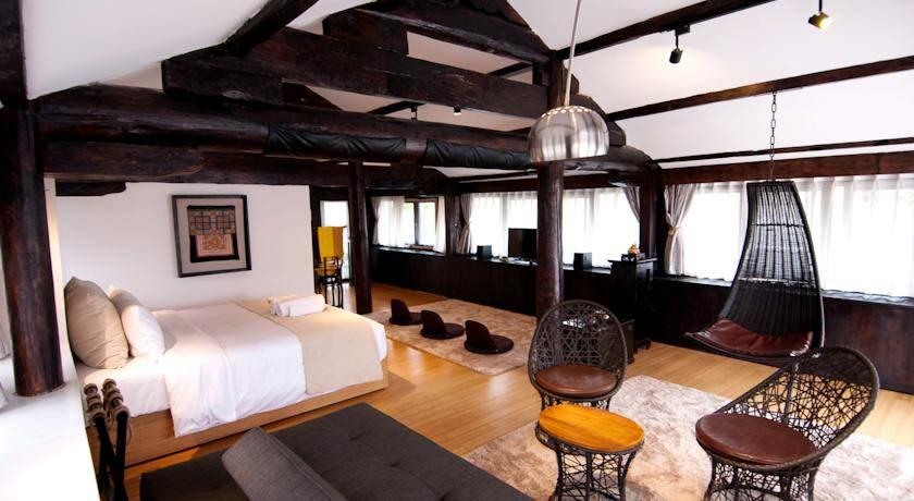 Le Bivou Lijiang hotel